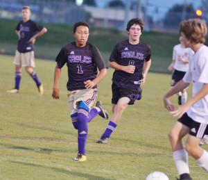 CHS Soccer vs. TC 9-19 14