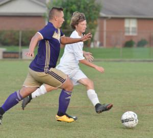 CHS Soccer vs. TC 9-19 11