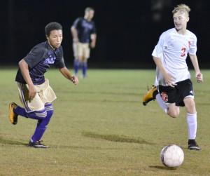 CHS Soccer vs. TC 9-19 28