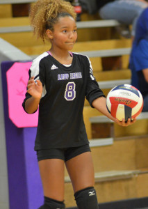 CHS Volleyball vs. Marion County 10-12 6