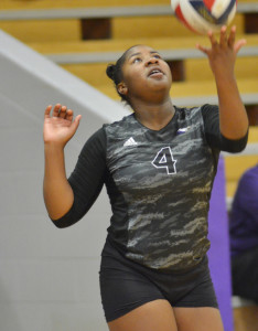 CHS Volleyball vs. Russell County 15