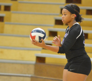 CHS Volleyball vs. Russell County 8