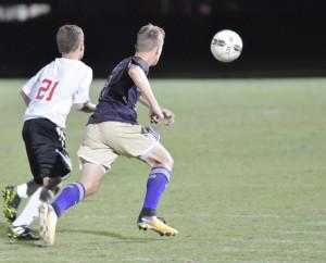 CHS Soccer vs. TC 9-19 19