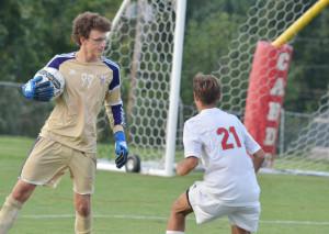 CHS Soccer vs. TC 9-19 4