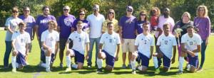 CHS Soccer Senior Day 17 2