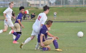 CHS Soccer vs. TC 9-19 2