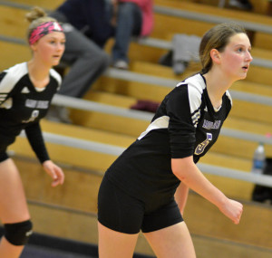 CHS Volleyball vs. Marion County 10-12 4