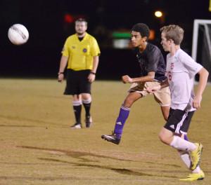 CHS Soccer vs. TC 9-19 26