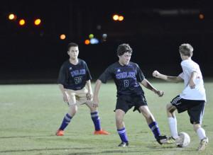 CHS Soccer vs. TC 9-19 27