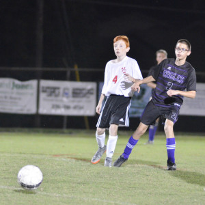 CHS Soccer vs. TC 9-19 22
