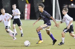 CHS Soccer vs. TC 9-19 23