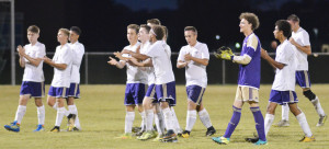 CHS Soccer vs. Hart County District Tournament 25