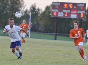CHS Soccer vs. Hart County District Tournament 10
