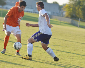 CHS Soccer vs. Hart County District Tournament 5