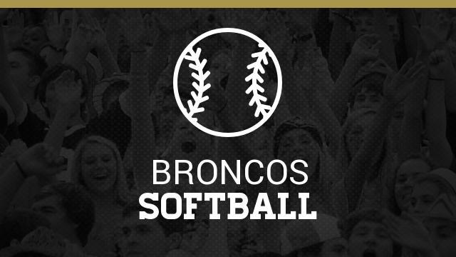 Union City Softball Invite 5/14 Cancelled