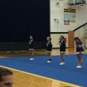 MEC Cheer Competition
