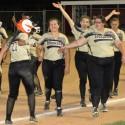 WINNERS! 23-13 Girls Sectional Softball Daleville vs. Cowan