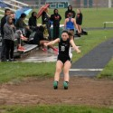2016 Girls' Track and Field Sectional