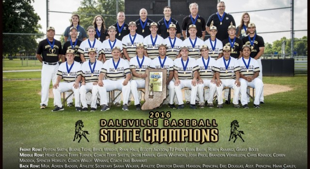 Baseball State Ring Ceremony Night Oct. 5th