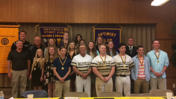 2017 optimist leadership