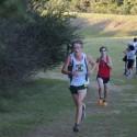 Logan Bradner Setting the Pace