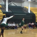 Lady Warriors vs Overton 8-25-16