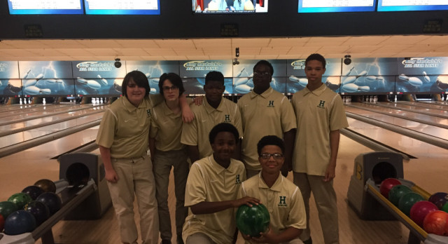 Warrior Bowling Is Off & Rolling