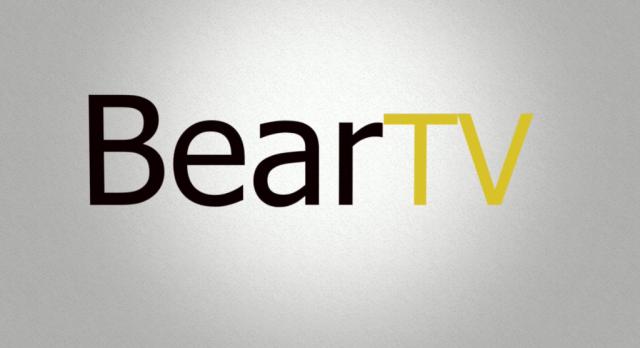 BearTV Episode 3 | October 20, 2016