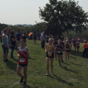Cross Country Photos