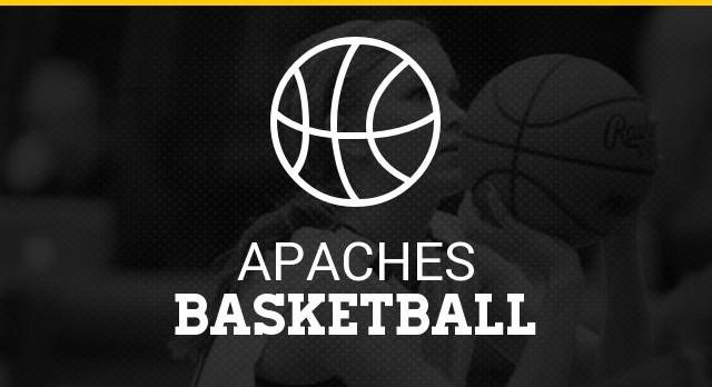 Pottsville Hosts Basketball Regionals