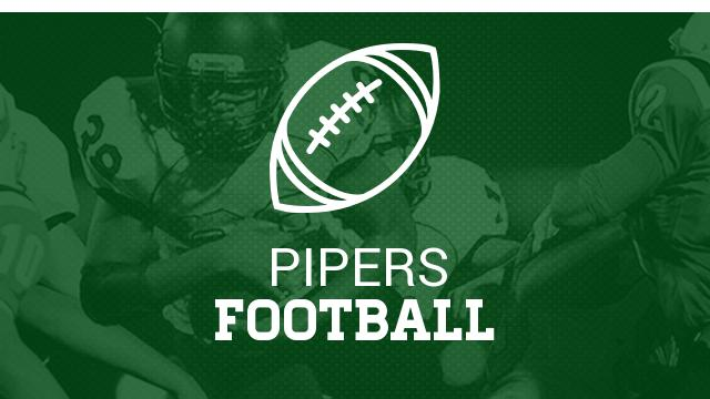 Hamlin Pied Pipers VS. Electra Tigers