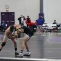 Wrestling @ Ben Davis