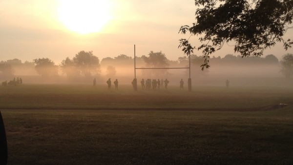 Football AM