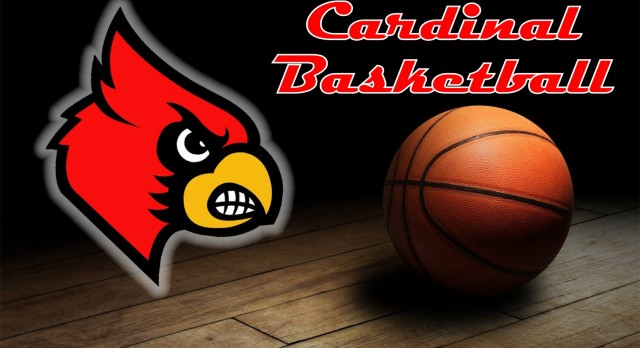 Boys Basketball Camp, May 15th – 18th