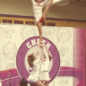 OBU Cheer Competition