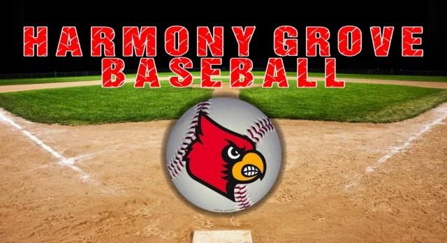 5-3A District Baseball Bracket
