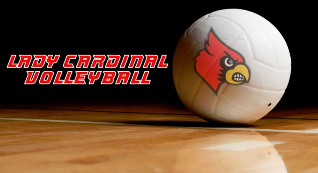 Lady Cards advance to final round of district