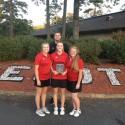 District Golf Tournament @ DeSoto Golf Course