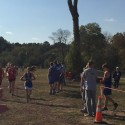 Bryant Invitational Cross Country Meet