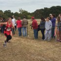 Lake Hamilton Invitational Cross Country Meet at Oaklawn Park