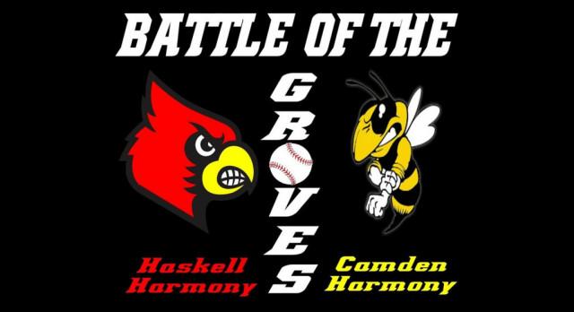 Battle of the Groves