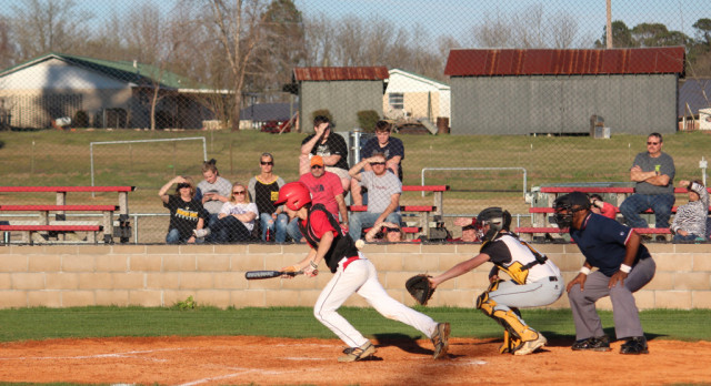 Cardinals take 1st place in Poyen Tournament