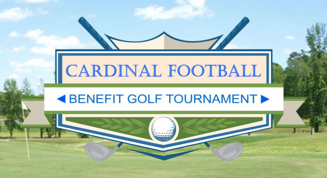 Cardinal Football Benefit Golf Tournament