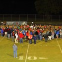 HHS vs. Clinton Football Pictures
