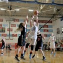 Girls Basketball 1