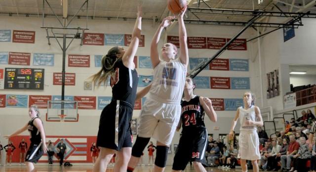 Blount County Basketball Jamboree