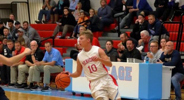 Heritage Basketball Games Live Streamed