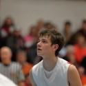 Boys Basketball vs. William Blount Boys