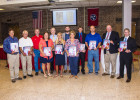 2017 Heritage High School Athletic Hall of Fame