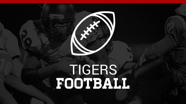 Tigers vs Albany – 9/16/16